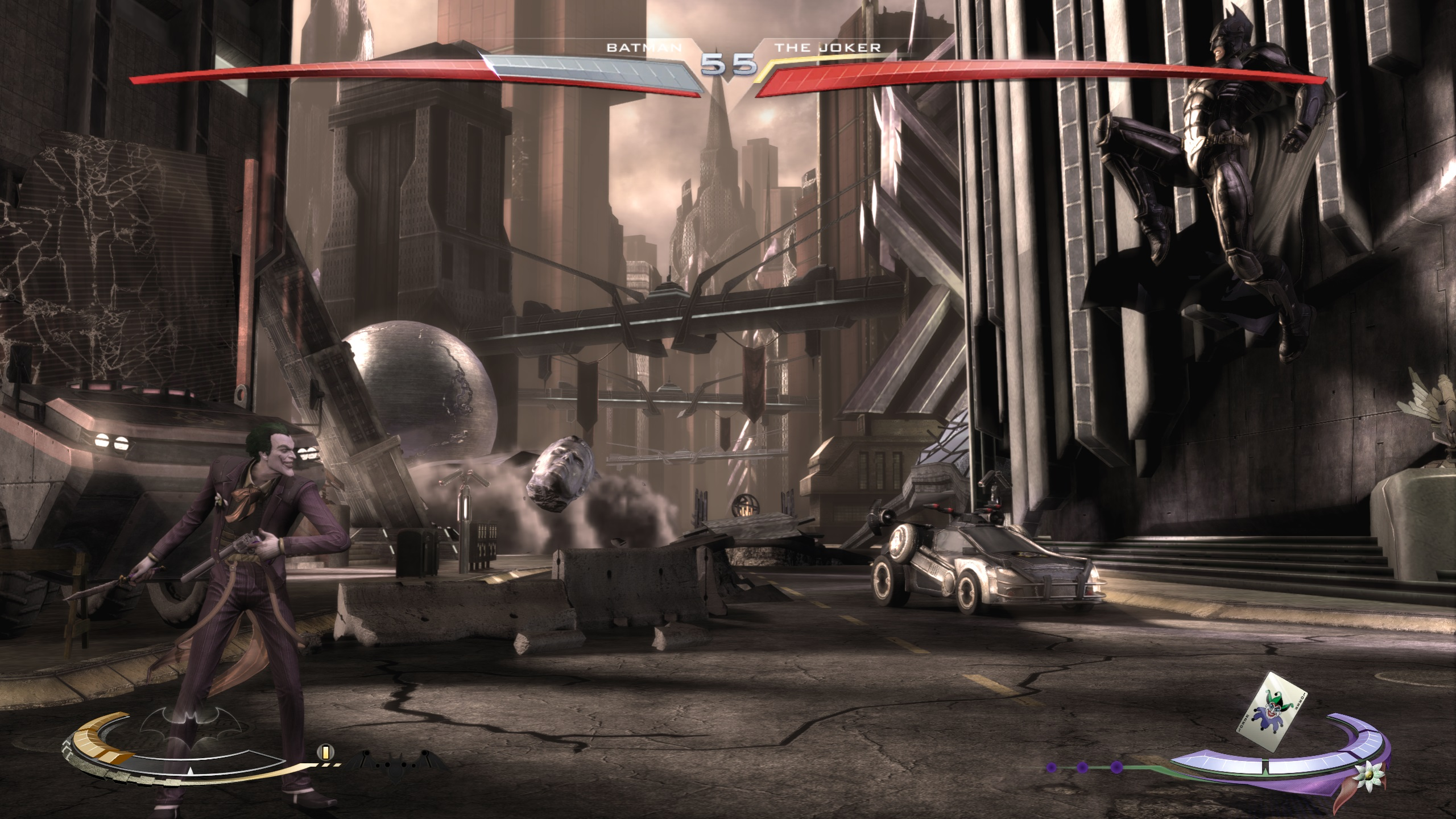 Review injustice gods among us 2013 games rewired injustice gods among us pc game screenshot 4 voltagebd Images