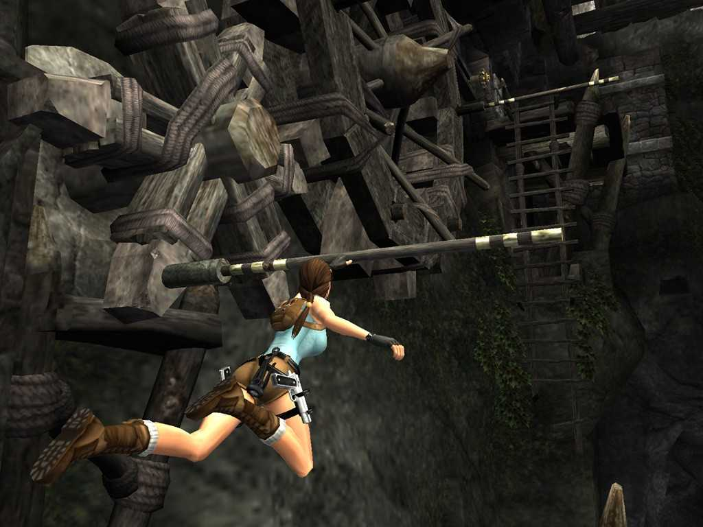 Tomb Raider Anniversary Apk Iso Psp Download For Free
