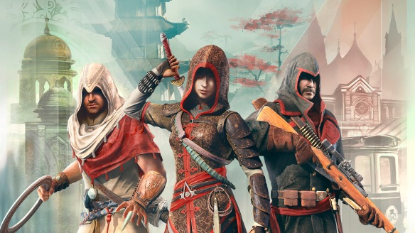 Review Assassin S Creed Chronicles India 2016 Games Rewired
